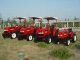 Jinma famoso Tractors (18HP-85HP)