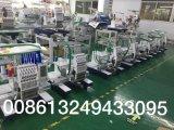 De hete Verkoop Gebruikte Verkoop van de Machines van het Borduurwerk Tajima