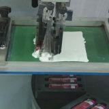 Máquina automática da impressora da tela de seda de Ligther