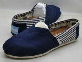 Chaussures de toile occasionnelles d'hommes (SD6007)
