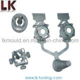 Molde de Peças de Alumínio