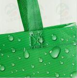 非編まれた袋を(私006の)自動形作る3D