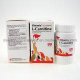 Karosserie, die Ergänzung L-Carnitin Kapseln für Gewicht-Verlust abnimmt