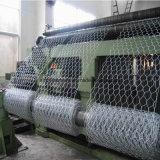 Rete metallica esagonale galvanizzata alta qualità