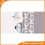 Glasig-glänzende Polierwohnzimmer-Badezimmer-Küche-Fliese