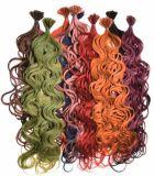 Estensioni dei capelli di Prebond (FJSP-04)