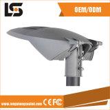IP65 aluminio a presión la cubierta LED de luz de calle