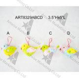 """3 """" de Giften 3asst van de Decoratie van Pasen van het Kenwijsje van de Kip van H"""