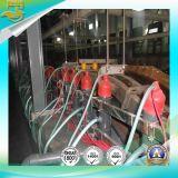 Cabina dell'Elettrotipia-Depositon per la riga di rivestimento di produzione della pittura