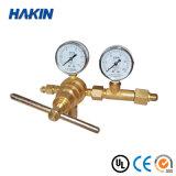 Regulador de presión de gas con el CE aprobado