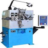 Machine enroulante de ressort automatique pour produire des ressorts de compression