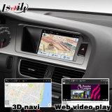 Android коробка навигации GPS для поверхности стыка видеоего Audi A6 A6l S6