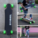Highest Speed 43km/H E-Skateboard D3m, Koowheel, Germany/U.S. Stock