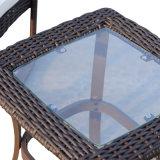 動揺のための熱い販売法のバルコニーのビストロの家具セット