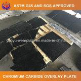Плита сварки карбида хромия для конуса Cassifier