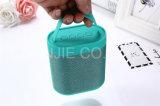 Новый беспроволочный портативный миниый цветастый диктор Bluetooth ткани ручки J43 с радиоим FM