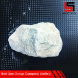 La baritina amontona industrial, mineral de la baritina para la perforación