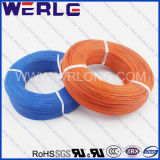 Collegare di Insualted RoHS della gomma di silicone dell'AWG 26 dell'UL 3135