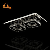 Bom cristal da luz do candelabro do diodo emissor de luz da alta qualidade do feedback