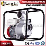 bomba de agua portable de la gasolina de 4inch 13HP con el motor de Honda