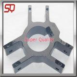 Pièces en aluminium de commande numérique par ordinateur de fournisseur de la Chine par Precision Machining (LM-009)