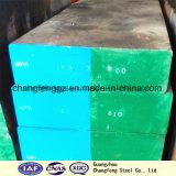Molde de trabalho frio Steel Plate Steel D2 / 1.2379 / SKD11