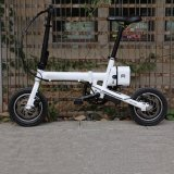 """Persönlicher Transportvorrichtung Ideawalk 12 """" Minifalz-elektrische Fahrräder F1"""