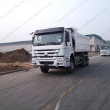 Грузовик Sinotruk HOWO 6X4 371HP и тяжелая тележка/тележка Tipper