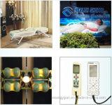 Tableau chaud de massage de jade pour des soins de santé et la beauté