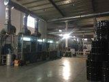 Cadena de producción del barril del acero de alta velocidad