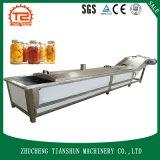 Equipo de la esterilización del alimento y máquina de la pasterización del huevo