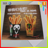 Impressão da placa de Wantong da placa da espuma do PVC da alta qualidade