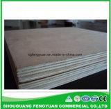 Madeira compensada por atacado de Okoume para a madeira compensada comercial da mobília de China