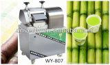 Juicer électrique Wy-807 de canne à sucre