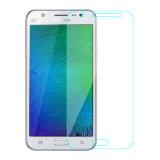 Protetor de vidro da tela dos acessórios do telefone para Samsung J7
