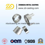 OEM de forja de metal piezas de fundición de aluminio con mecanizado