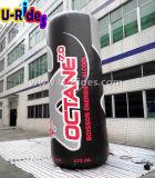 デジタル印刷の広告のための膨脹可能な缶モデル