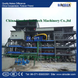 セリウムISOの10-200t/D Vegetable Oil Refinery Equipment /Oil Refining PlantかSunflower Oil Refining Machine