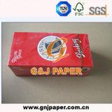 Re Size Slim Hemp Paper per lo spostamento della sigaretta della mano