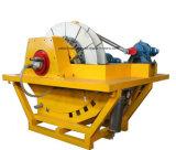 Macchina di ceramica metallurgica del filtrante di industria automatica di pulizia