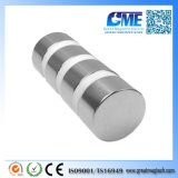 Half-Price D35X5mm N48 26lbs Round Magnet