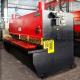 중국은 만들었다 단두대 깎는 기계 (QC11Y)를