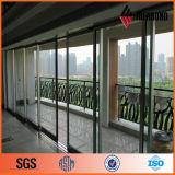 Le cartucce di Ydl 300ml/Plastic eccellenti rendono un sigillante resistente all'intemperie dei 8800 siliconi per le facciate della costruzione