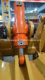 De meertrappige Telescopische Cilinder van de Olie van het Project Hydraulische