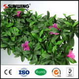Fireproof Test를 가진 결혼식 Decoration Nature Artificial Flowers Plants