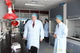 Gewicht-Verlust-Steroid Hormon-Puder Masteron Propionat CAS-Nr.: 521-12-0
