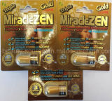 Triple Miraclezen Extrme Gold 1750mg Sex Pills