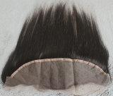 赤ん坊の毛を搭載するまっすぐなRemyの毛のフリースタイルのレースのFrontal