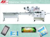 Machine de paquet d'alimentation automatique de savon