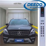 Безопасный Электрический Парковка Тяжелая Загрузка автомобилей Лифт